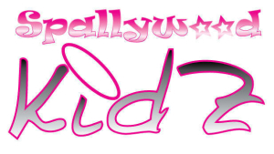 Web Designer Freelance, Siti Web Vasto, Web Design - Spallywood Kidz Logo Design