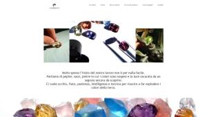 Web Designer Freelance, Siti Web Vasto, Web Design - Sito web Taglieria Catananti