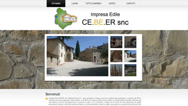 Web Designer Freelance, Siti Web Vasto, Web Design - Web Design CE.BE.ER. Snc