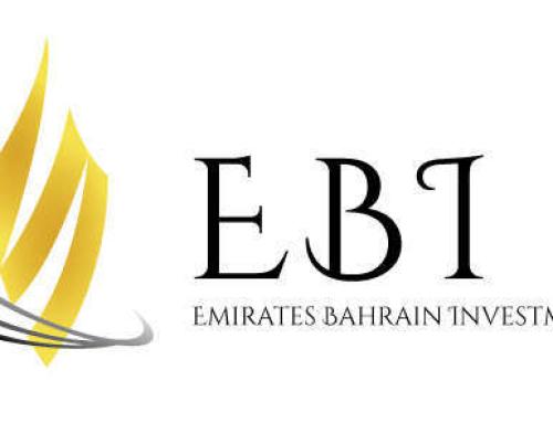 EBI Logo Design