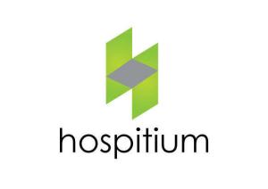 Web Designer Freelance, Siti Web Vasto, Web Design - Hospitium Logo Design