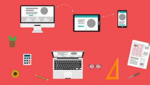 Web Designer Freelance, Siti Web Vasto, Web Design - Responsive Design