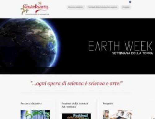 Sito web VastoScienza