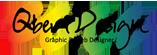 Qbert Design Logo